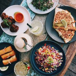 57 Restaurants Available Nearby