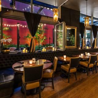 Central Bar Restaurant