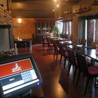 & Attic Restaurant - San Mateo CA | OpenTable