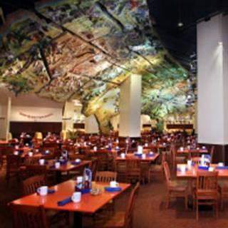America Restaurant Nyny Hotel And Casino Las Vegas Nv