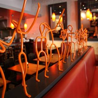 Orange Pan Of Library Mall And Dane >> Not Your Average Joe S Watertown Restaurant Watertown Ma Opentable