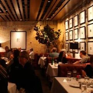 Restaurants Near Lincoln Center New York City Best
