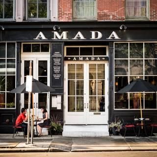 Amada PHL reservations in Philadelphia, PA | OpenTable