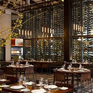Permanently Closed - Colicchio & Sons - Main Dining Room ...
