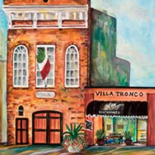 Villa Tronco Restaurant Columbia Sc Opentable