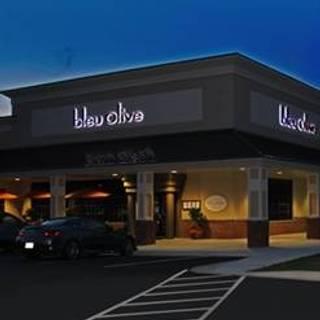 Bleu Olive Restaurant Durham Nc Opentable