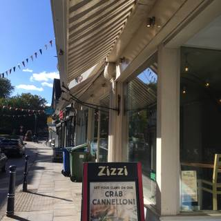 Zizzi Hitchin Hitchin Hertfordshire Opentable