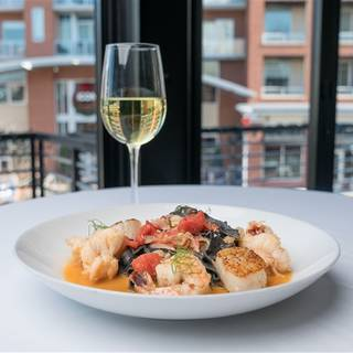 34 Best Seafood Restaurants In The Gulch Opentable