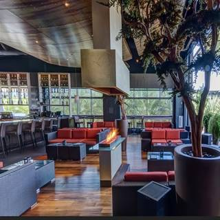 Tanzy Restaurant Scottsdale Quarter