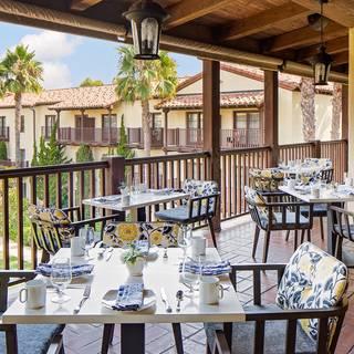 Adobe El Restaurante At Estancia La Jolla