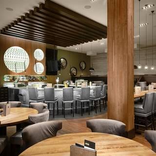 Chop Steakhouse Bar
