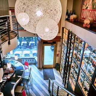 Morrell Wine Bar Cafe