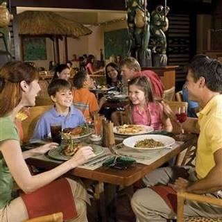Islands Dining Room At Loews Royal Pacific Resort Restaurant   Orlando, FL  | OpenTable