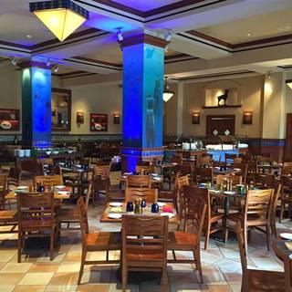 Trattoria Del Porto At Loews Portofino Bay Hotel
