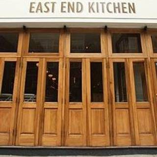 Permanently Closed - East End Kitchen Restaurant - New York, NY ...