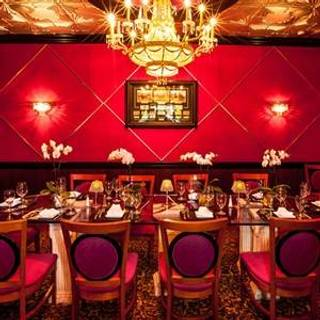 Jeff Ruby S Steakhouse Louisville