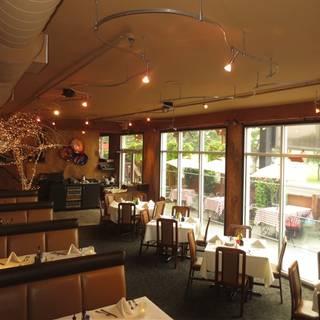 Zesta Cucina Restaurant Yakima Wa Opentable