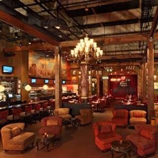 House of Blues Restaurant & Bar - Houston - Houston, TX   OpenTable