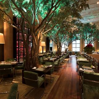 57 Restaurants Available Nearby The Garden At Four Seasons