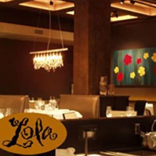 Lola A Michael Symon Restaurant