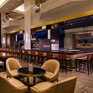Ten 01 Social Hilton Minneapolis