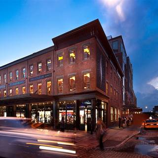 Best restaurant meatpacking district new york