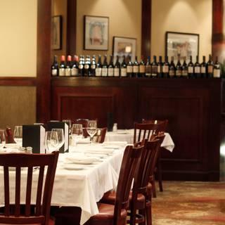 214 Best Date Night Restaurants In Downtown Opentable