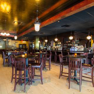 31 Restaurants Available Nearby M J O Connors Waterfront