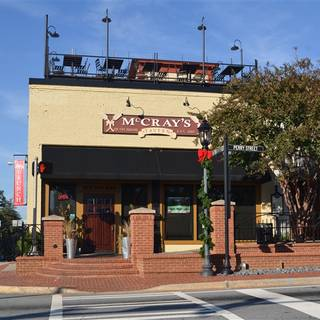 Mccray S Tavern On The Square