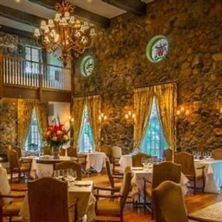 The Manor House Restaurant At The Poplar Springs Warrenton