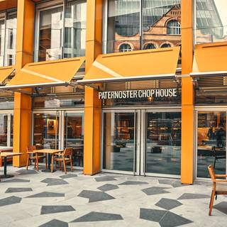 Paternoster Chop House