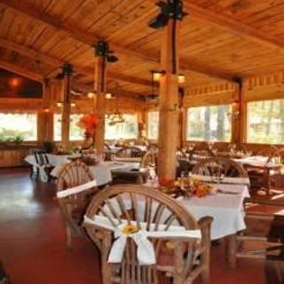 Flat Creek Lodge Restaurant Swainsboro Ga Opentable