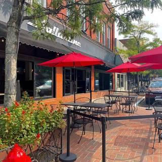 23 Restaurants Near Willoughby Commons Shopping Center Opentable