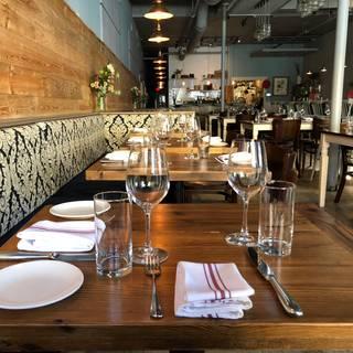 37 Restaurants Near Inman Square Opentable