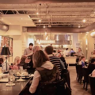 Miraculous Urban Table Restaurant Prairie Village Ks Opentable Beutiful Home Inspiration Ommitmahrainfo
