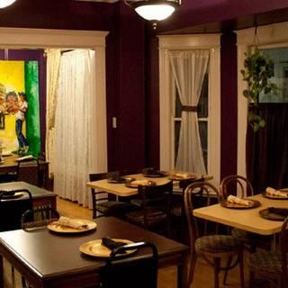 The French Quarter Cafe