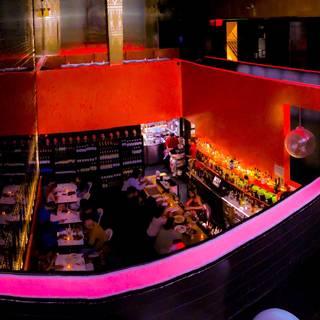 40 Restaurants Near 14th Street Union Square Opentable