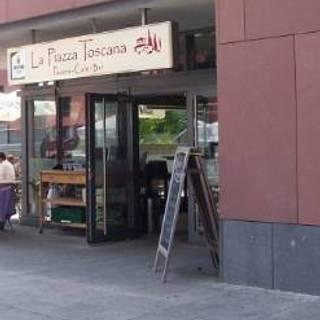Dauerhaft geschlossen - La Piazza Toscana-Permanently Closed ...