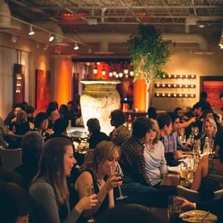 rumis kitchen sandy springs restaurant atlanta ga opentable - Rumis Kitchen Menu