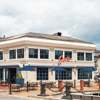 Joe S American Bar And Grill Waterfront