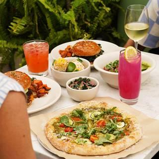 84 Restaurants Near San Diego Marriott La Jolla Opentable