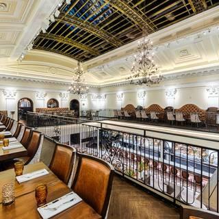 33 Restaurants Near International Spy Museum | OpenTable