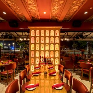 19 Restaurants Available Nearby Red O Santa Monica