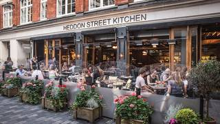 Opentable exclusive offers heddon street kitchen malvernweather Choice Image