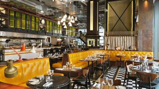 Opentable exclusive offers bread street kitchen malvernweather Choice Image